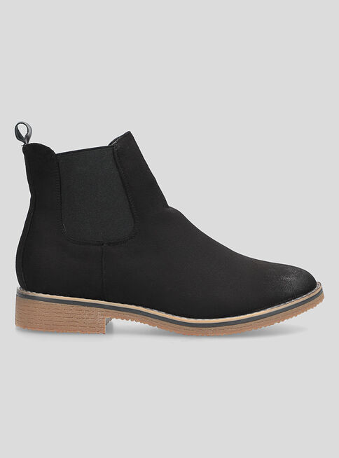 Bot%C3%ADn%20Rainforest%20Mujer%20Chelsea%2CNegro%2Chi-res
