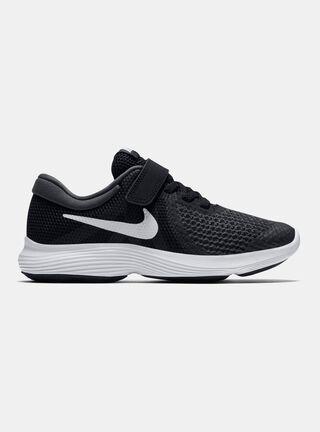 Zapatilla Nike Revolution 4 Urbana Niño,Negro,hi-res