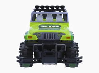 Camioneta Monster 4x4 Paris,,hi-res
