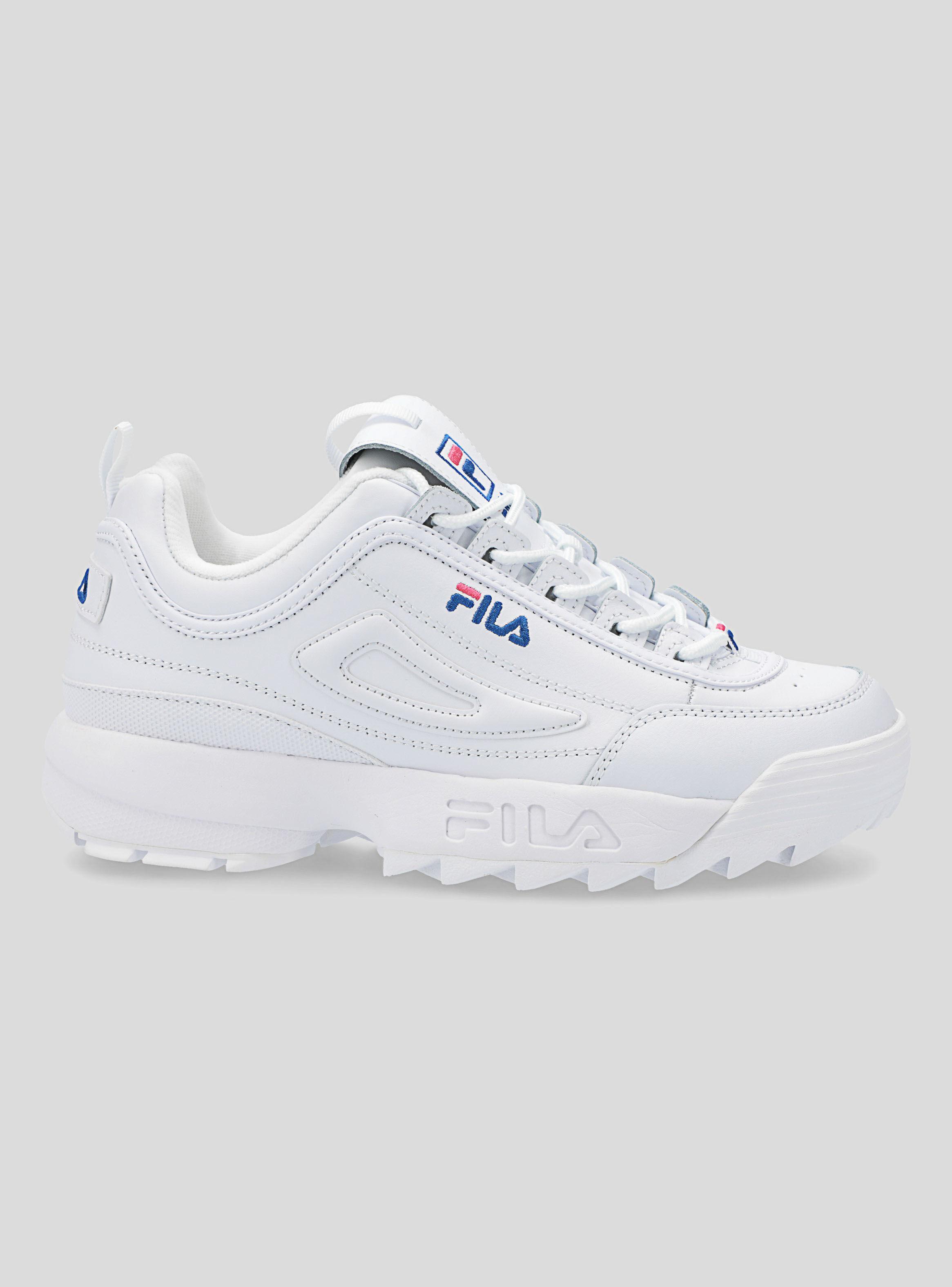zapatillas fila | Paris.cl