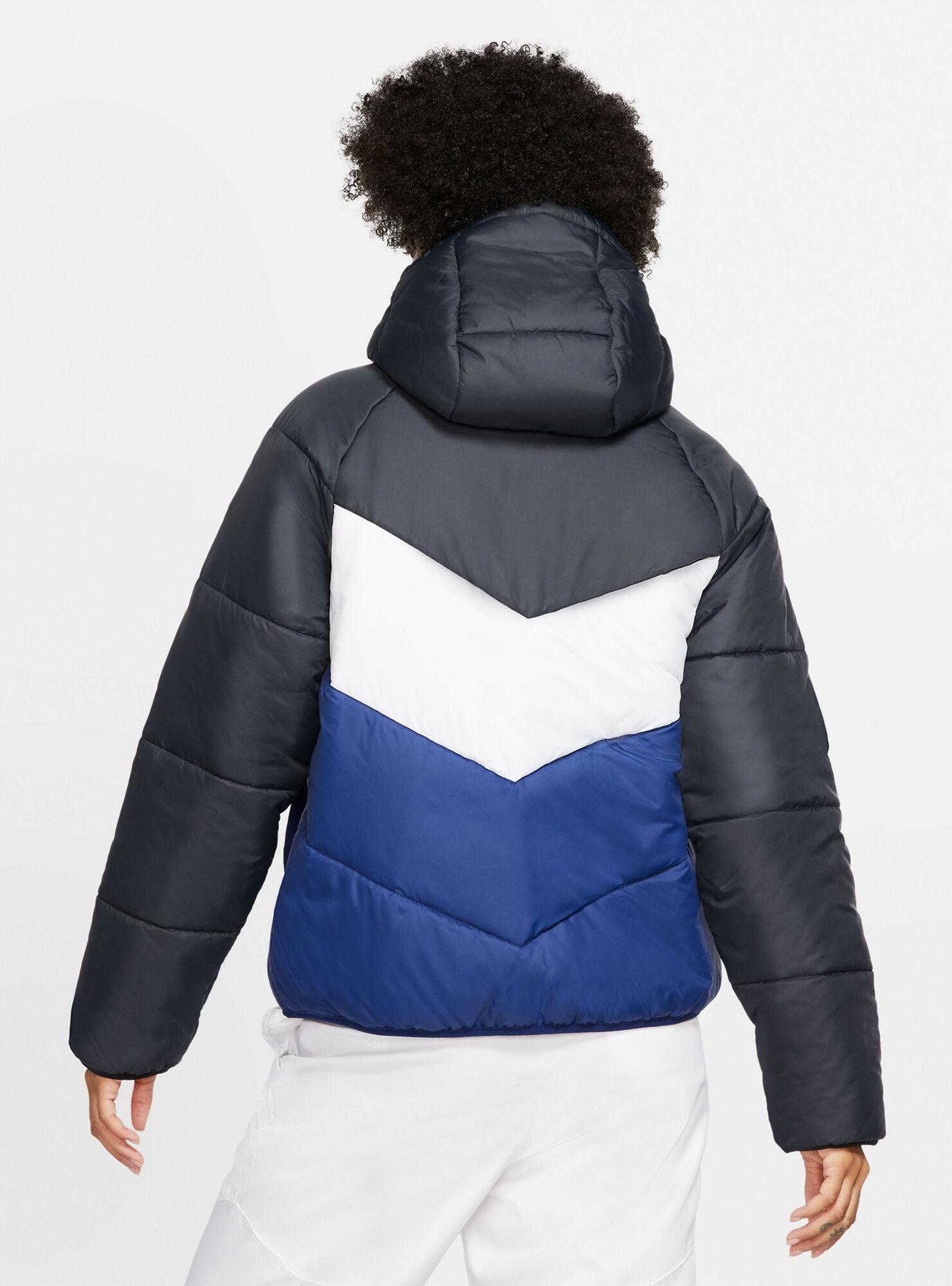 Interpretativo Soberano enlace  Parka Cortaviento Nike Sportswear Windrunner Mujer - Parkas y Chaquetas |  Paris.cl