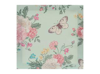 Cuadro Canvas Flores Attimo 28 x 28 cm,Diseño 3,hi-res