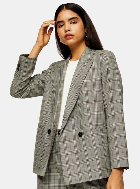 Blazer%20CONSIDERED%20Mint%20Check%20Topshop%2C%C3%9Anico%20Color%2Chi-res