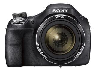 Cámara Semiprofesional Sony DSC-H400,,hi-res