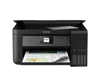 Impresora Multifuncional Epson EcoTank L4160,,hi-res