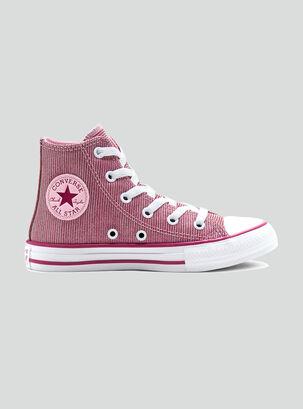 solamente Inmundo Peladura  Zapatos Niños Converse   Paris.cl