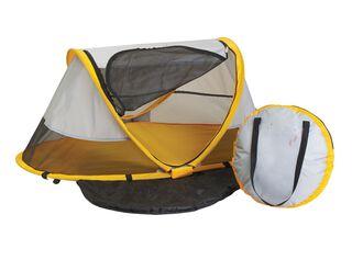 Carpa Con Filtro UV PeaPod Amarillo,Único Color,hi-res