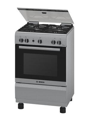 Cocinas De Gas Pequenas.Cocina A Gas Bosch Hsg14i20se Pro425