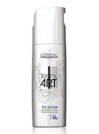 Fijador Capilar Spray Fix Design L'Oréal Professionnel,,hi-res