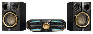 Minicomponente Philips FX30/55 Hi-Fi Bluetooth Negro,,hi-res