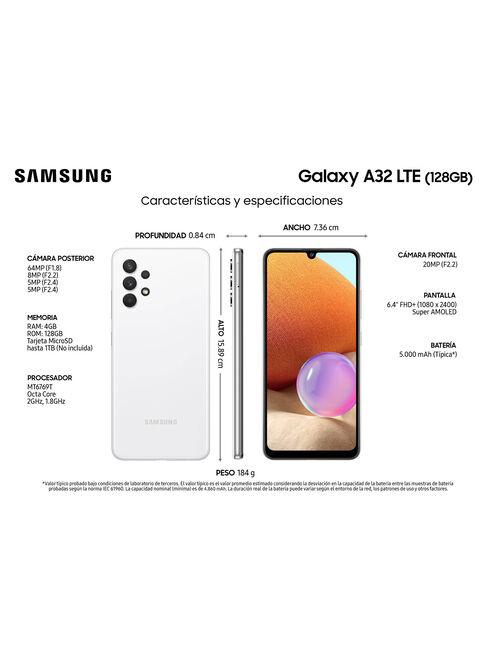Samsung%20Galaxy%20A32%20LTE%20128GB%20Awesome%20White%20Liberado%2C%2Chi-res