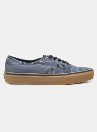 Zapatilla Vans UA Authentic Urbana Unisex,Marengo,hi-res