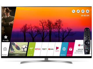 "OLED 55"" LG Smart TV Ultra HD 4K 55B8SSC,,hi-res"