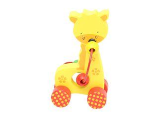 Juguete de Madera Jirafa Baby Way,,hi-res