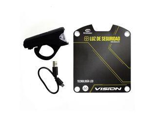 Luz Led Vision Foco Delantero 0,5 W Recargable,,hi-res