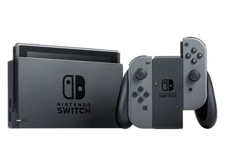Consola Nintendo Switch Gray,,hi-res