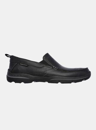 Mocasín Skechers Harper Forde Negro,Negro,hi-res