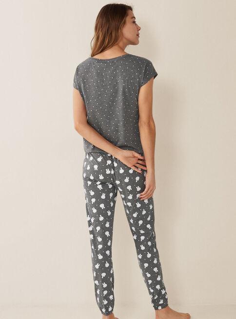Pijama%20Miffy%20Daisy%20Algod%C3%B3n%20Gris%20Women'Secret%2CMarengo%2Chi-res