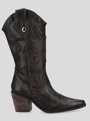 853be696 Botas y Botines - El mejor estilo a tus pies | Paris.cl