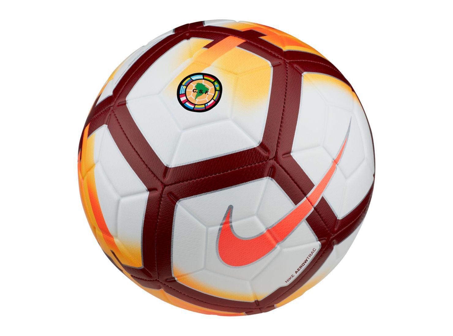 Images. Pelota de Fútbol Confederación Sudamericana Nike ... b04b97ede00d5