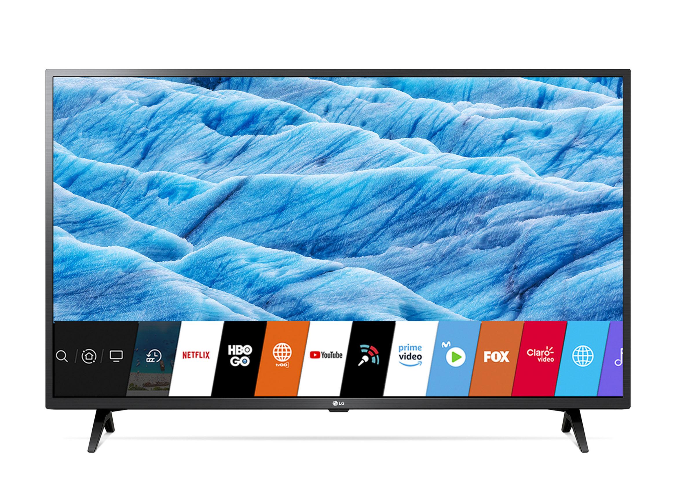 LED Smart TV LG 82