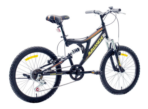 Bicicleta%20MTB%20Avalanche%20Infantil%20Aro%2020%22%20Discover%2CNegro%2Chi-res