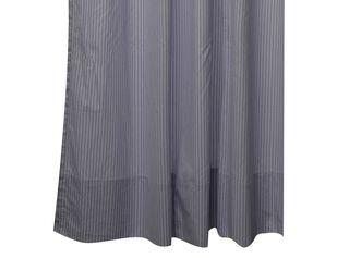 Cortina de Baño Estampado Listada 1 Nina Herrera 180 x 180 cm,,hi-res
