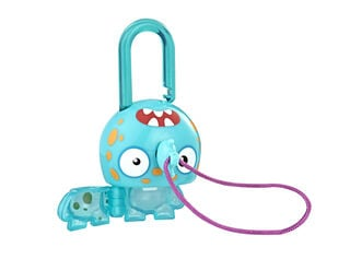 Figura Lock Stars Aqua Spotted Hasbro,,hi-res
