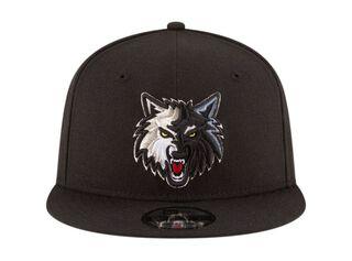 Jockey Timberwolves New Era,Negro,hi-res