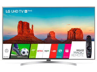 LED Smart TV LG 50