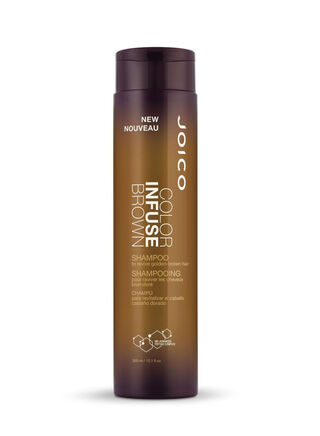 Shampoo Color Infuse Golden Brown 300 ml Joico,,hi-res