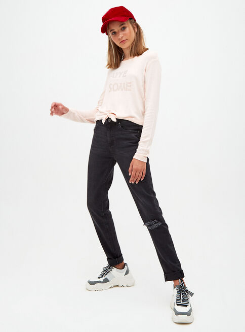 Jeans%20Ni%C3%B1a%20Dise%C3%B1o%20Rasgado%20Melt%2CNegro%2Chi-res