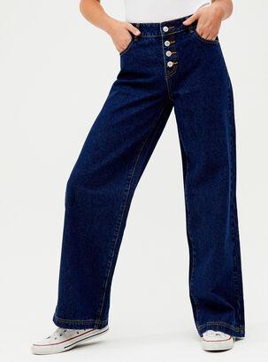 Moda Mujer Jeans Paris Cl