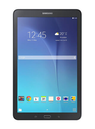 "Tablet Samsung Galaxy Tab E 9,6"" 8GB Negro Wi-Fi,,hi-res"