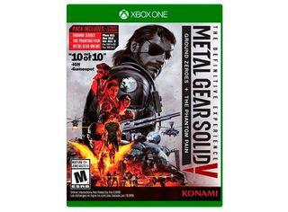 Juego Xbox One Metal Gear Solid V: Definitive Experience,,hi-res