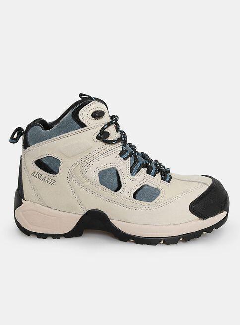 Boutique en ligne e40e8 a08af Botín de Seguridad Octavia OC-104 Mujer en Zapatos de ...