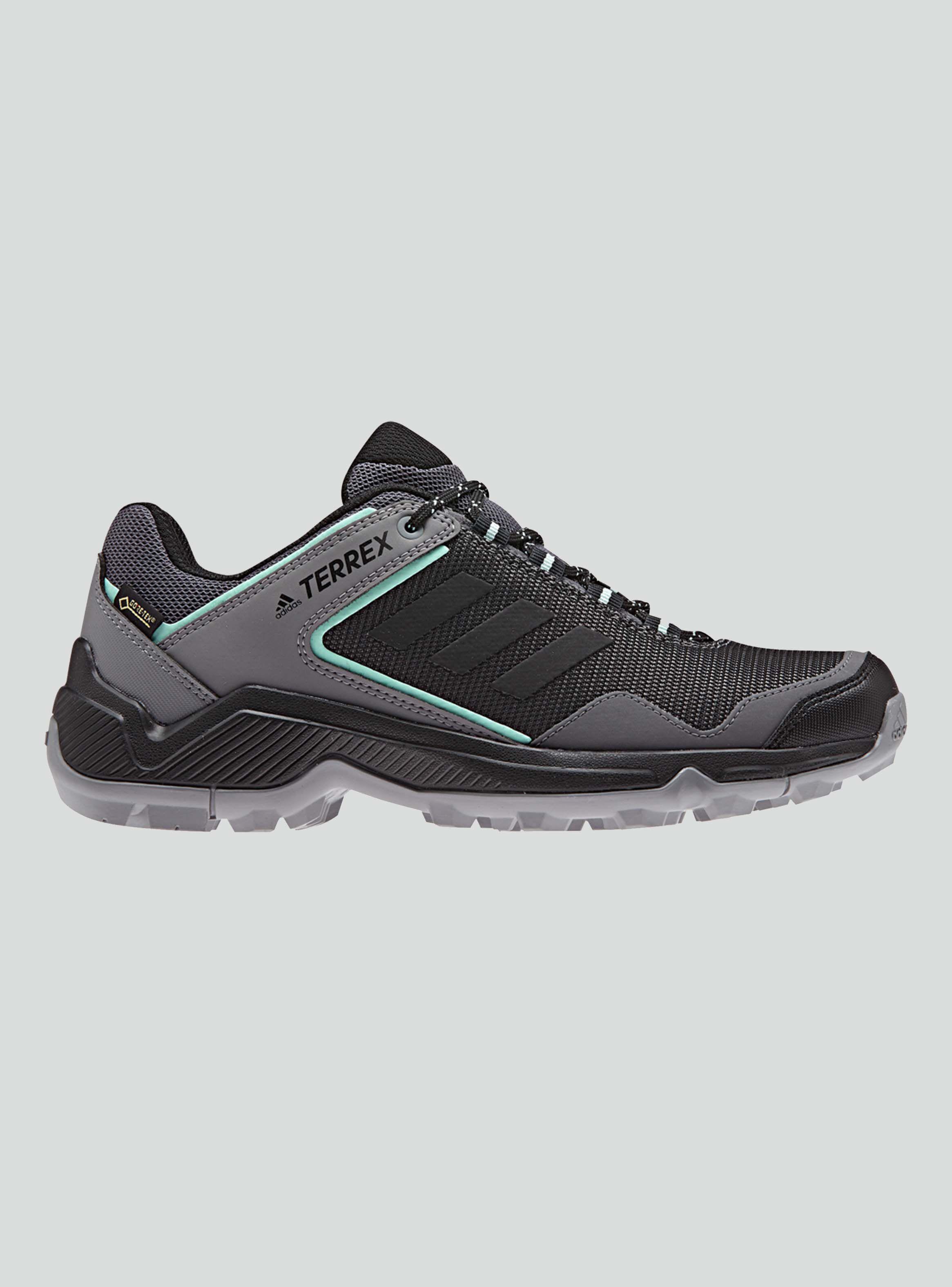 zapatillas adidas mujer gris