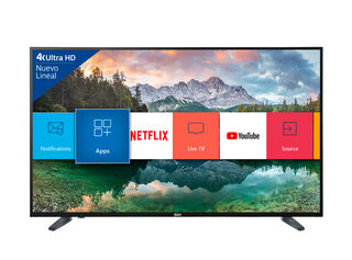 "LED Smart TV BGH 50"" UHD 4K B5018UH6IC,,hi-res"