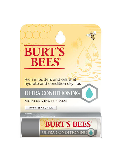 B%C3%A1lsamo%20Labial%20Ultra%20Conditioning%20Burt's%20Bees%2C%2Chi-res