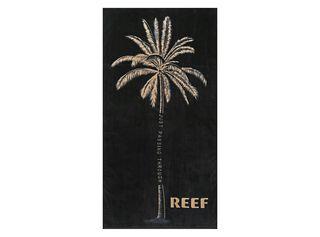 Toalla de Playa Reef 80 x 170 cm Negro 07,,hi-res