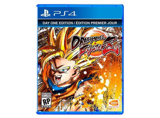 Juego Ps4 Dragon Ball Figther Z Juegos Ps4 Y Vr Paris