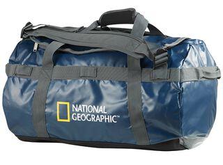 Bolso Travel Duffel Azul 50 Litros National Geographic,,hi-res