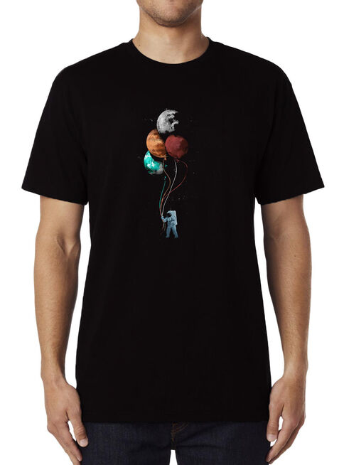 Polera%20Astronaut's%20Journey%20Negra%20Get%20Out%2CNegro%2Chi-res