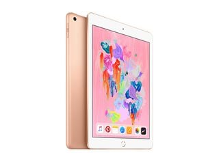 iPad Wi-Fi+Cellular 32GB Gold,,hi-res