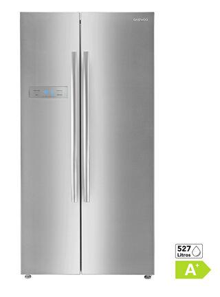 Refrigerador SBS No Frost Daewoo FRS-K6500BXA 527 L,,hi-res