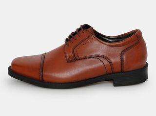 Zapato Guante Brandy Aspen Vestir,Nogal,hi-res
