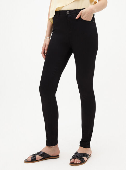 Pantalon Gabardina Satinada Alaniz Jeans Y Pantalones Paris Cl