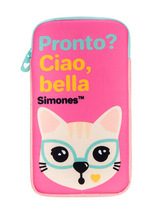 Funda Phone Simones Gina Icon,,hi-res