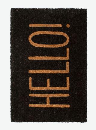 Pisapies Diseños Letras e Idiomas Attimo 40 x 60 cm,Diseño 3,hi-res