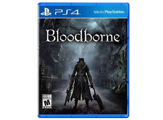 Juego PS4 Bloodborne,,hi-res